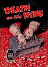 Cover For Dixon Hawke Library 509 Death on the Wing