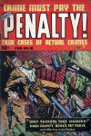 Cover For Crime Must Pay the Penalty 18