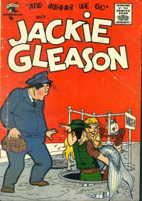 Large Thumbnail For Jackie Gleason #3