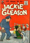 Cover For Jackie Gleason 3