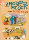 Cover For Dunc and Loo 3