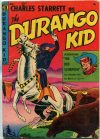 Cover For Durango Kid 23
