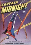 Cover For Captain Midnight 58