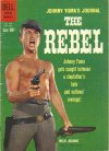 Cover For 1138 The Rebel