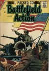Cover For Battlefield Action 17
