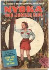 Cover For Nyoka the Jungle Girl 54