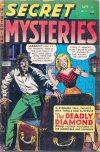 Cover For Secret Mysteries 17