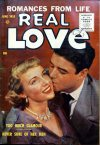 Cover For Real Love 68