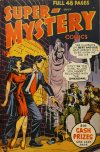 Cover For Super Mystery Comics v7 6