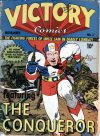 Cover For Victory Comics 3