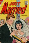 Cover For Just Married 5