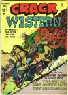 Cover For Crack Western 63