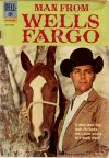 Cover For Man From Wells Fargo