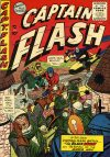 Cover For Captain Flash 2