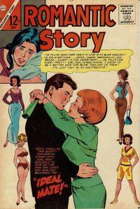 Large Thumbnail For Romantic Story #83