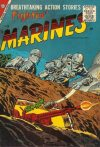 Cover For Fightin' Marines 20