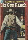 Cover For 0580 Luke Short's Six Gun Ranch