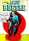 Cover For Blue Beetle 26
