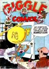 Cover For Giggle Comics 45