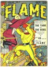 Cover For The Flame 7