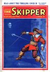 Cover For The Skipper 519