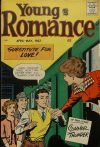 Cover For Young Romance 117