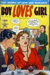 Cover For Boy Loves Girl 25