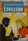Cover For Confessions of the Lovelorn 83