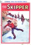 Cover For The Skipper 483