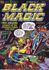 Cover For Black Magic 17 (v2 11)