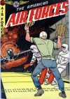 Cover For American Air Forces 12
