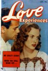 Cover For Love Experiences 24