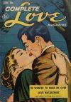 Cover For Complete Love Magazine 164 (v27 2)