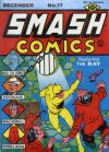 Cover For Smash Comics 17