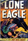 Cover For Lone Eagle 2