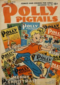 Large Thumbnail For Polly Pigtails #35