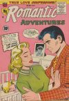Cover For My Romantic Adventures 82
