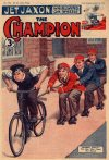 Cover For The Champion 1601