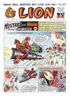 Cover For Lion 226
