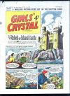 Cover For Girls' Crystal 1109