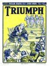 Cover For The Triumph 761