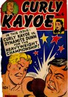 Cover For Curly Kayoe 4