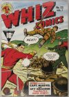 Cover For Whiz Comics 33