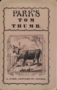 Large Thumbnail For Park's Tom Thumb