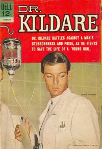Large Thumbnail For Dr. Kildare #3
