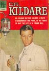 Cover For Dr. Kildare 3