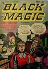 Cover For Black Magic 12 (v2 6)