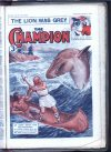Cover For The Champion 1705
