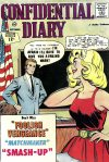 Cover For Confidential Diary 14