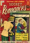Cover For Secret Romances 11